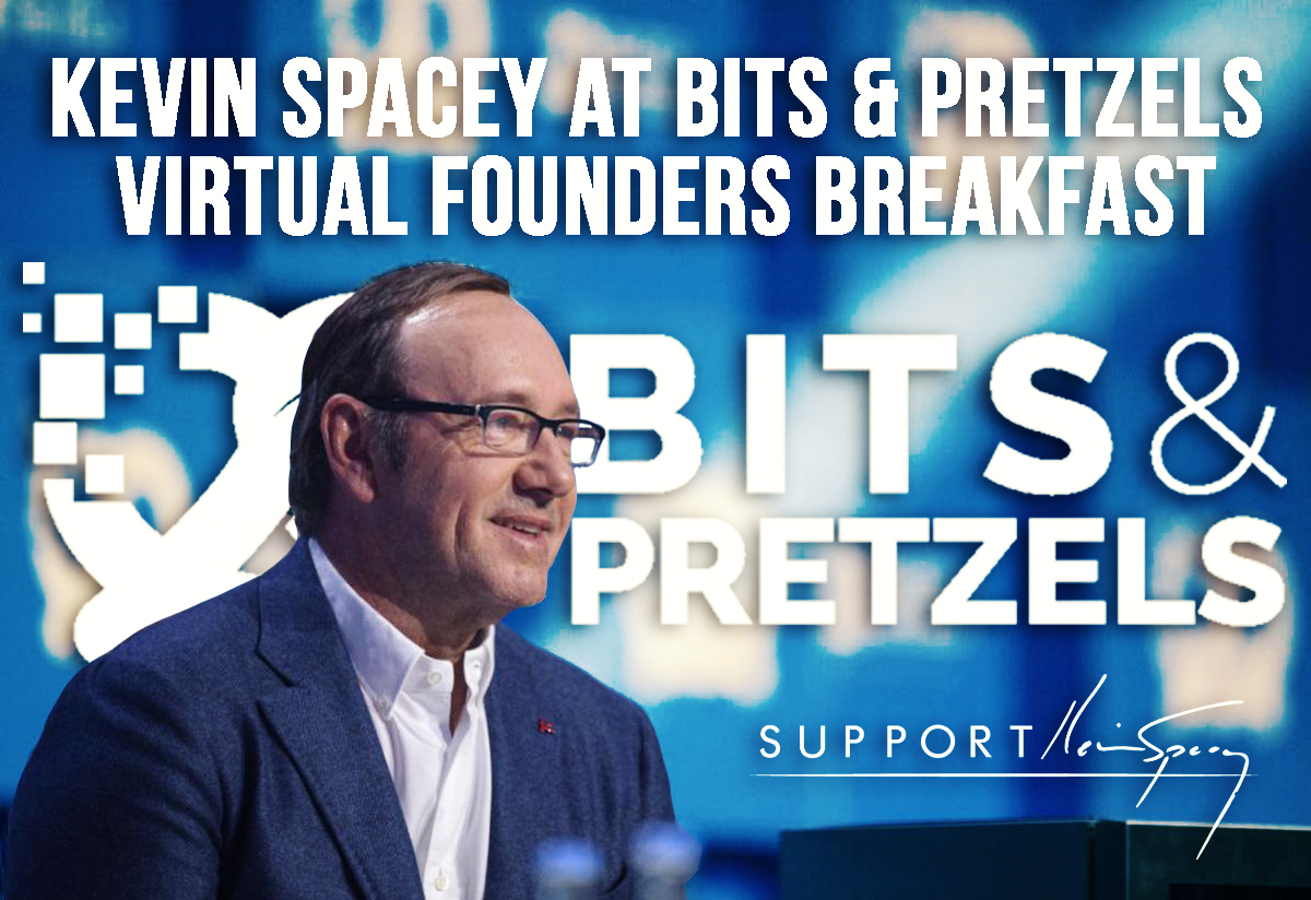 Bits & Pretzels kevin spacey supportkevinspacey.com