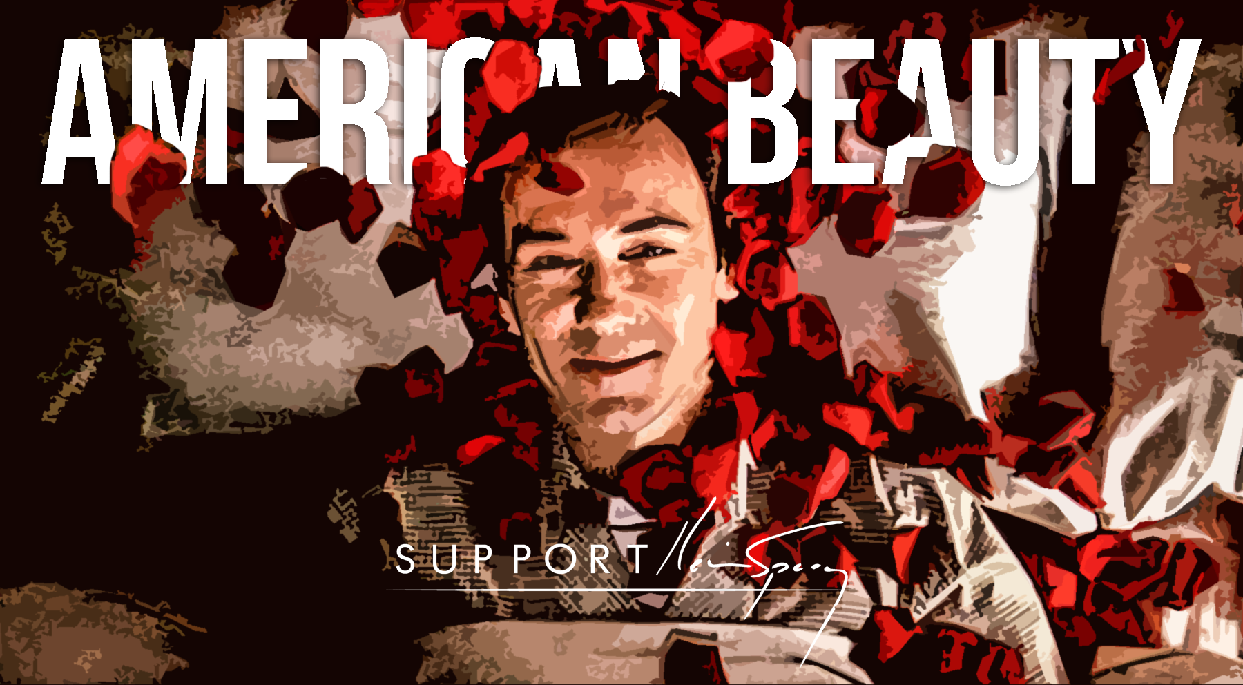 American Beauty Kevin Spacey Supportkevinspacey.com