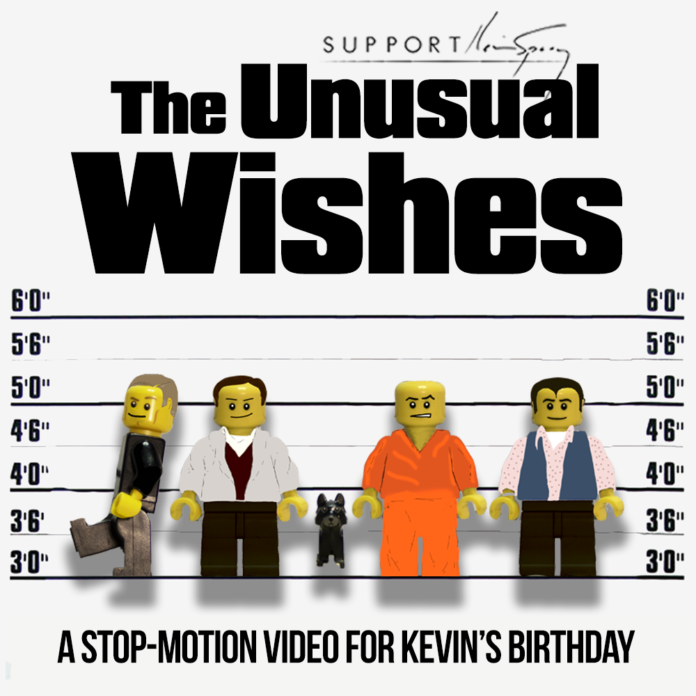 """TheUsualWishes"""
